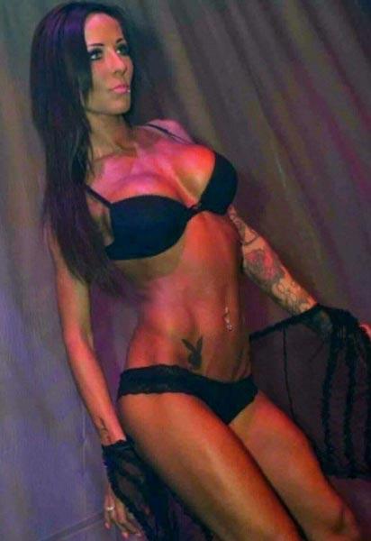 Stripteaseuse à domicile Colmar